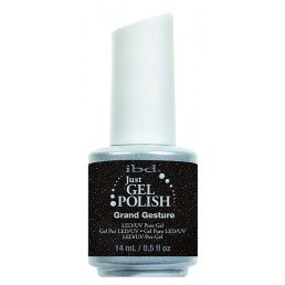 ibd Just Gel Polish - special £ Grand Gesture (14ml)