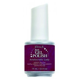 ibd Just Gel Polish - special £ Aristocratic Lady (14ml)