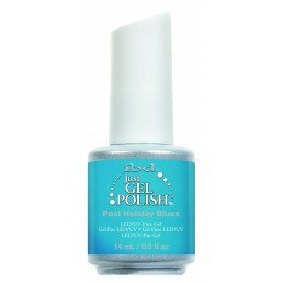 ibd Just Gel Polish - special £  Holiday Blues (14ml)