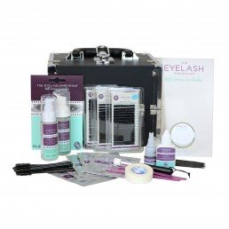 The Eyelash Emporium Extension Kits Classic Individual Starter Kit