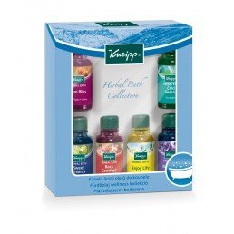 Kneipp Herbal Bath Collection (6pc x 20ml)