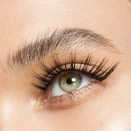 The Eyelash Emporium Studio Strip Lashes Make a Scene - Pack of 6