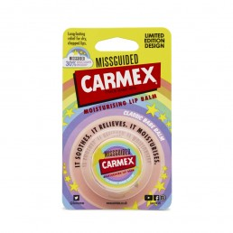 Missguided Carmex Lip Balm (D) Original Pot Blister Card (7.5g)