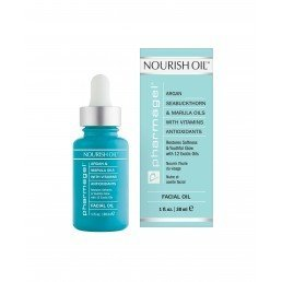 PHARMAGEL NOURISH OIL  NOURISH FACIAL OIL 30ml