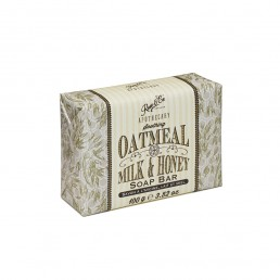 Rose  Co. Apothecary Soap Oatmeal, Milk  Honey (100g)