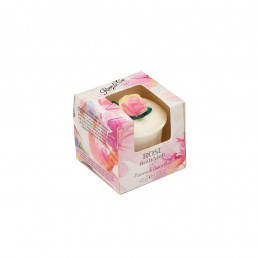Rose  Co. Bath Fancy Boxed Rose (1pc)