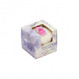 Rose  Co. Bath Fancy Boxed Hyacinth (1pc)