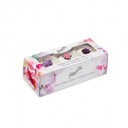 Rose  Co. Bath Fancies Gift Mixed (3pc)
