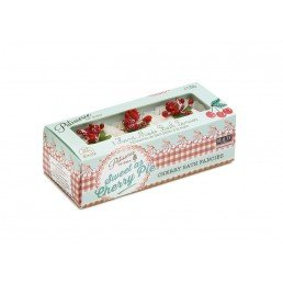 Patisserie de Bain Bath Fancies Trio Sweet as Cherry Pie