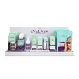 Eyelash Emporium - Aftercare Full Aftercare Display