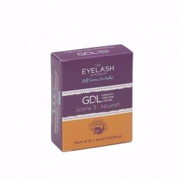 The Eyelash Emporium GDL Scene 3 Nourish Solution 10 x 1ml