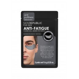 Skin Republic  Mens Caffeine Under Eye Patch