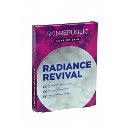 Skin Republic Face Mask Radiance Revival Gift Set (3pc)