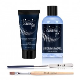 IBD Control Gel Bundle  Revealed