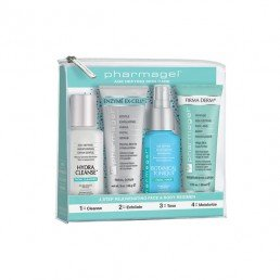 PHARMAGEL DAILY EXPRESS KIT DAILY EXPRESS REGIME KIT