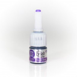 The Eyelash Emporium Eyelash Glue Blockbuster Ultra Platinum Adhesive 5ml