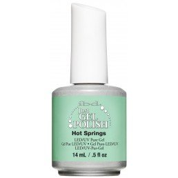 ibd Just Gel Polish Hot Springs (14ml)