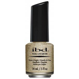 ibd Nail Lacquer - Special £ All That Glitters (14ml)
