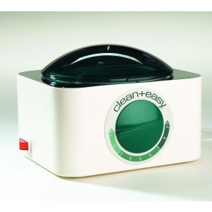 clean+easy Pot Wax Heater Deluxe