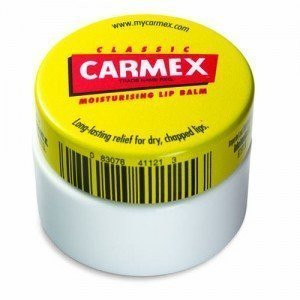Carmex Lip Balm Orignial Pot Blister Card (7.5g)
