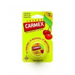 Carmex Lip Balm Cherry Pot (7.5g)