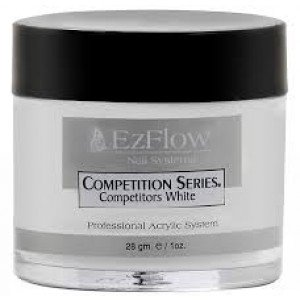 EzFlow Acrylic Competition Series White (1oz)