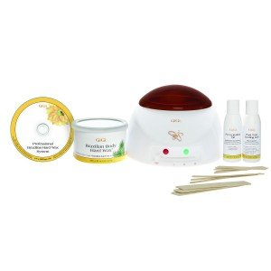 GiGi Waxing Kit Brazilian
