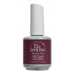 ibd Just Gel Polish Mocha Pink (14ml)