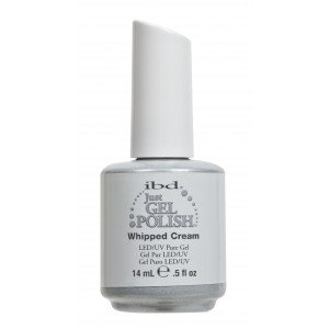 ibd Just Gel Polish Whipped Cream (14ml)