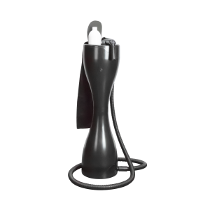 Tan.Easy Tan.Expert Tower 38000 - Black Expert Tower Salon Spray Device with Workstation