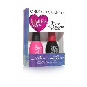 ORLY Amp'd Flexible Wear LA Selfie Duo Kit