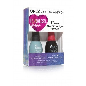 ORLY Amp'd Flexible Wear Art Walks Duo Kit