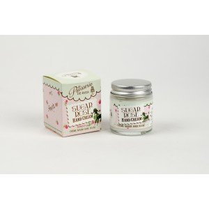 Patisserie de Bain Hand Cream Jar Sugar Rose Jar (30ml)