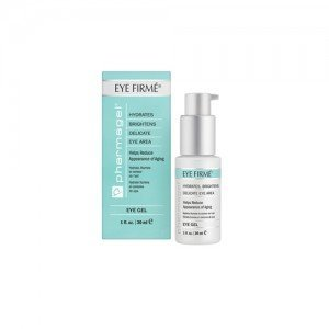 PHARMAGEL EYE FIRME EYE FIRME GEL TREATMENT 30ML