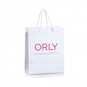 ORLY Gift Bag Deluxe