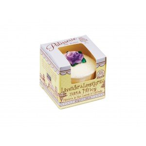 Patisserie de Bain Bath Fancy Boxed Lavender  Lemongrass (1pc)