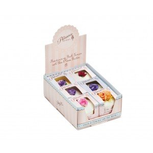 Patisserie de Bain Bath Fancy Display Mixed (6pc)