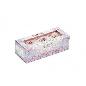Patisserie de Bain Bath Fancies Trio Hyacinth Bath (3pc)